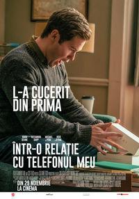 Poster INTR-O RELATIE CU TELEFONUL MEU