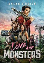 Dragoste și monștri