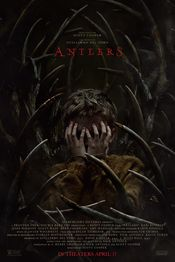 Poster Antlers