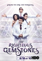 Poster The Righteous Gemstones