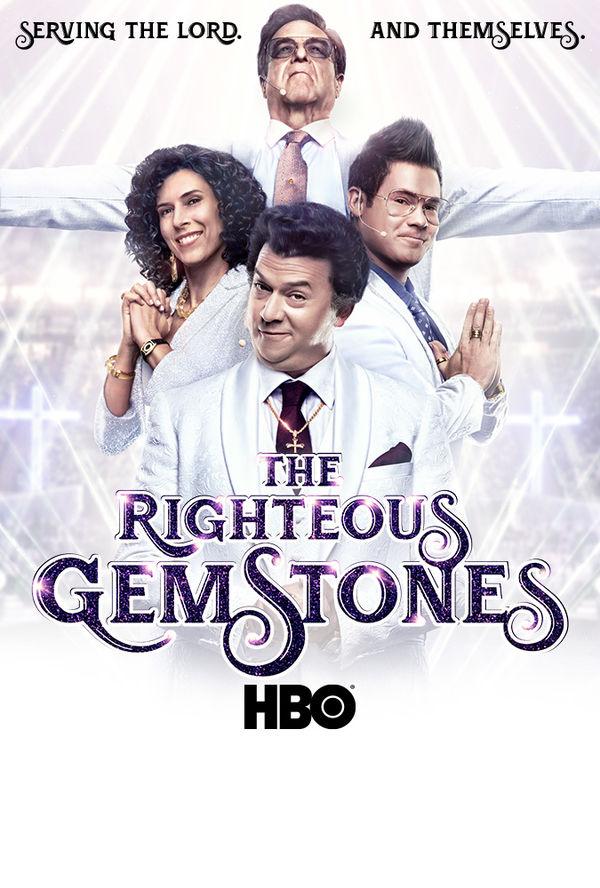 The Righteous Gemstones Familia Gemstone 2019 Film