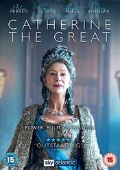 Poster Catherine the Great
