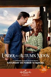 Poster Under the Autumn Moon