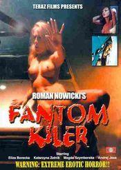 Poster Fantom kiler