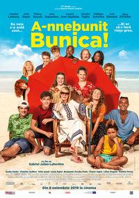 Poster A-NNEBUNIT BUNICA!