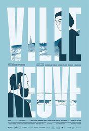 Poster Ville Neuve