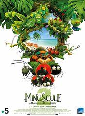 Poster Minuscule - Les mandibules du bout du monde
