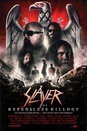 Poster Slayer: The Repentless Killogy