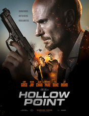 Poster Hollow Point