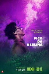 Poster Pico da Neblina