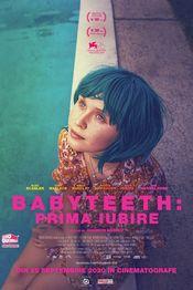 Poster Babyteeth