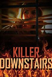 Poster The Killer Downstairs