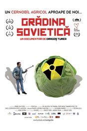 Poster The Soviet Garden