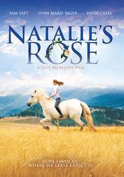 Poster Natalie's Rose