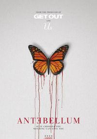 Poster ANTEBELLUM: TE-A ALES