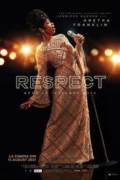 Poster Respect