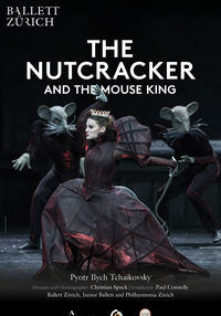 Poster THE NUTCRACKER AND THE MOUSE KING
