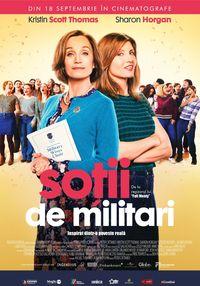 Poster SOTII DE MILITARI