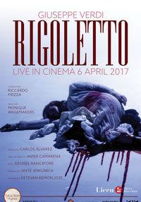 Poster RIGOLETTO