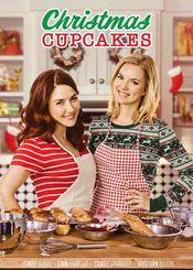 Poster Christmas Cupcakes