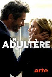 Poster Un adultère