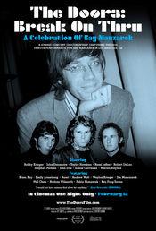 Poster The Doors: Break On Thru - A Celebration Of Ray Manzarek