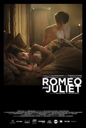 Poster Romeo and Juliet: Beyond Words