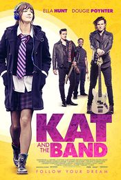 Poster Kat and the Band