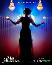 Poster Mrs. America
