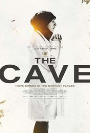 Poster The Cave