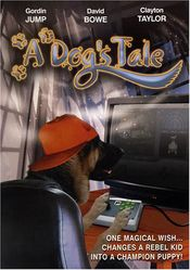 Poster A Dog's Tale