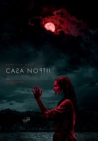 Poster THE NIGHT HOUSE