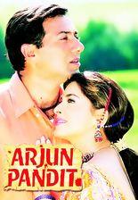 Arjun Pandit