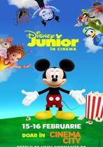 Disney Junior în cinema - Partea a II-a