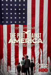 Poster The Plot Against America