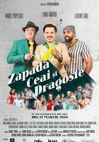 Poster ZAPADA, CEAI SI DRAGOSTE