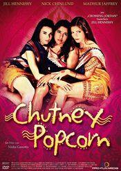 Poster Chutney Popcorn