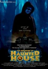 The Adventure of Haunted House