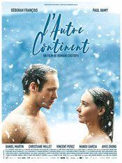 Poster L'autre continent