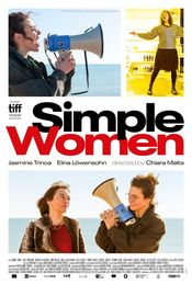 Poster Simple Women