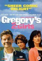 Fetele lui Gregory