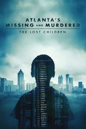 Poster Atlanta's Missing and Murdered: The Lost Children