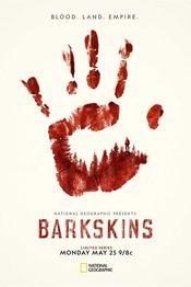 Poster Barkskins