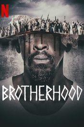 Poster Irmandade