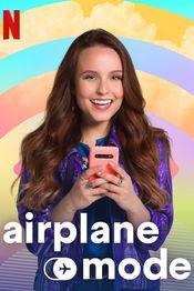 Poster Modo Avião
