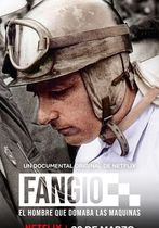 Fangio: Omul care a îmblânzit mașinile