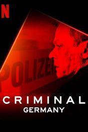 Poster Criminal: Germany