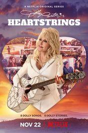 Poster Dolly Parton's Heartstrings