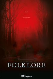 Poster Folklore