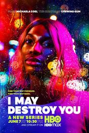 Poster I May Destroy You